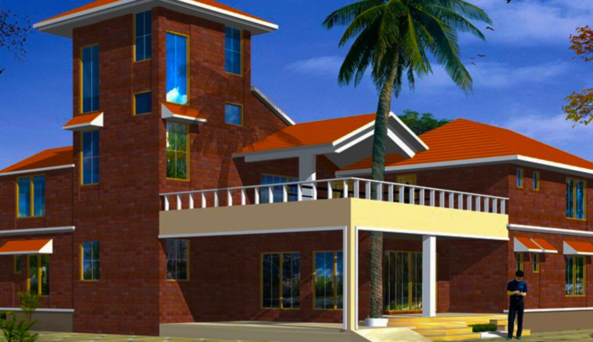 Mandwa Residential Project